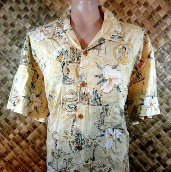 9374abe0 Toes on the Nose Shirts | Mens Hawaiian Shirt Xxl | Poshmark